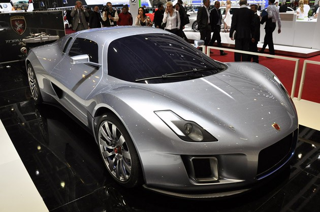 MISC Gumpert Apollo