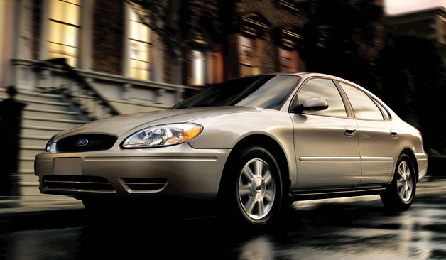 Mercury Sable