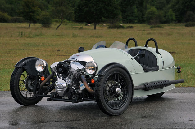 MISC Morgan 3-Wheeler