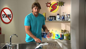 How to Remove Perspiration Stains