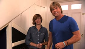 GMC 'Let's Trade Secrets Challenge' Home Improvement Video With Eric Stromer