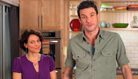 GMC 'Let's Trade Secrets Challenge' Cooking Video With Sam Talbot
