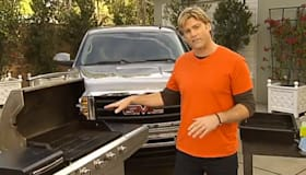 How to Maintain a Gas Grill