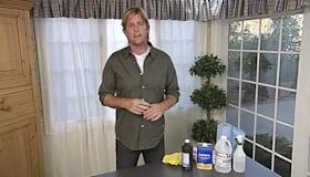 How to Remove Stains From Countertops