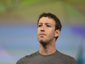 Sorry Mark Zuckerberg, Your Free Lunch Offer Was Just Too Hard To Digest
