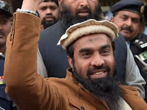 UN Assures India Of Taking Up Lakhvi's Release