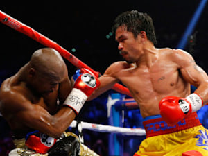 Sadness In Philippines After Pacquiao Defeat