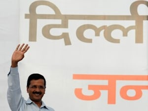 Jan Lokpal Row: The Bhushans Should Join The BJP, Retorts AAP
