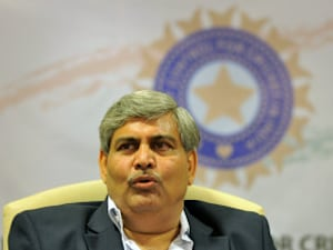 Shashank Manohar Unanimously Elected BCCI President