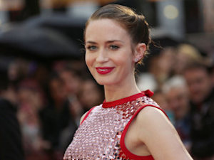 Emily Blunt 'Why I Became An U.S. Citizen'
