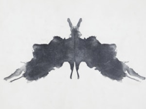 How The Rorschach Ink Blot Test Inspires Modern Psychometric Video Games And Tests