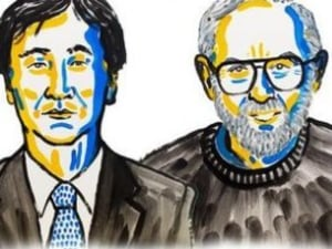 2 Awarded The 2015 Nobel Prize In Physics For Neutrino Discovery
