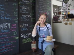 Momofuku Milk Bar Founder On The Latest Dessert Trends