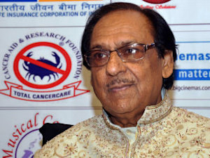 Pakistan Singer Ghulam Ali's Concert in Mumbai Cancelled After Shiv Sena Threat