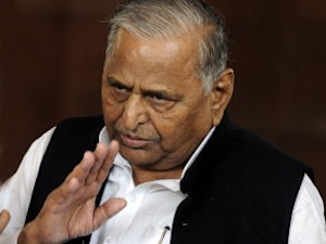 Mulayam Singh Yadav Claims Dadri Lynching A 'Pre-Planned' Conspiracy