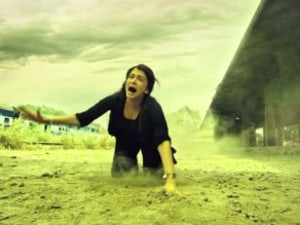 'Jazbaa': An Engaging Thriller With Feministic Overtones