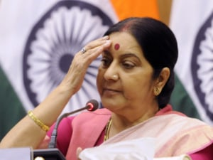 'Unacceptable', Says Sushma Swaraj After Saudi Employer Chops Off Indian Woman's Hand