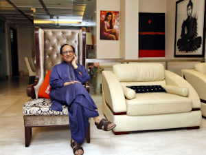 Ghulam Ali Accepts Delhi Govt's Invitation To Perform In The Capital
