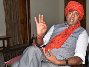 Rabble-Rousing Anti-Beef BJP MLA Sangeet Som Founded Company That Now Runs Beef Factory