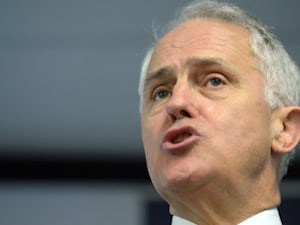 Turnbull Government Asks The Muslim Community To 'Own The Problem' of Violent Extremism