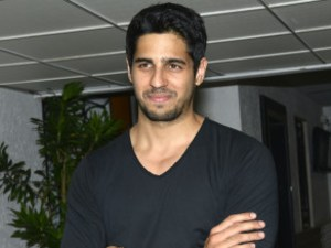 Sidharth Malhotra Is First Indian Ambassador For New Zealand Tourism