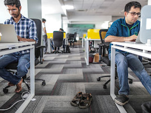 Funding Boom Ahead For India's Startups: Nasscom