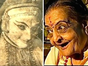Veteran Classical Dancer, Reduced To Abject Poverty, Rescued By Online Petition And Delhi Government