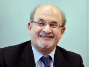 Salman Rushdie Dismisses Criticism By 'Modi Toadies'