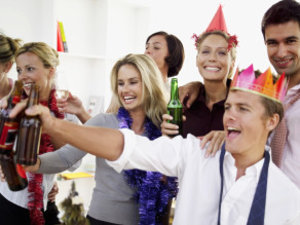 Tips To Ensure Your End Of Year Party Isn't A Christmas Nightmare