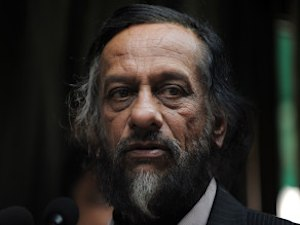 RK Pachauri, Accused Of Sexual Harassment, Is Permitted To Travel To Paris