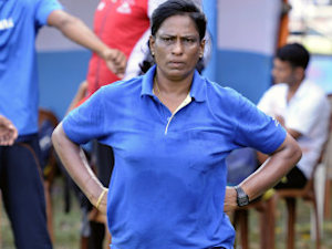 PT Usha Writes Letter To PM Protesting Against Separate Athletic Events For Boys And Girls