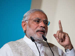 India Needs Power But Won't Create Problems For The World, Says PM Modi On Climate Change