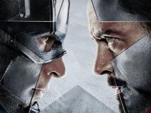 Captain America Civil War Trailer Released