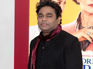 AR Rahman Says Intolerance Protests In India Are Poetic