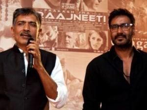 Prakash Jha Is Working On 'Rajneeti 2'