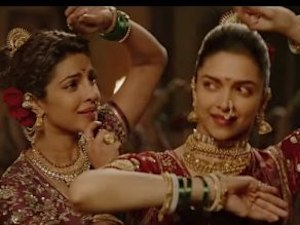 There's A Petition To Ban 'Bajirao Mastani' For Portraying 'Pinga' As An Item Song