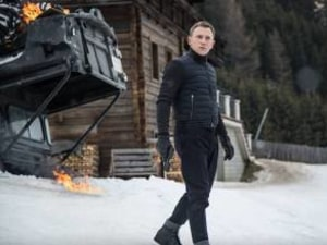 'Spectre': A Not-So-Spirited Homage To 007 Films Of Yore