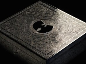Wu-Tang Clan's Secret 'Once Upon A Time In Shaolin' Sells For 'Millions'