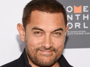 Aamir Khan Has No Intention Of Leaving India