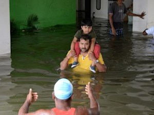 Chennai Schools Re-Open After Days Of Heavy Rain