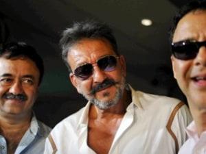 Rajkumar Hirani Defends Sanjay Dutt Biopic, Says It Isn't Promotional