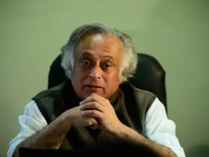 Jairam Ramesh Interview: India Is Failing To Tell Its Climate Change Story To The World