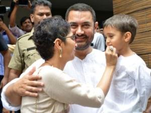 Woman Commits Suicide After Husband Criticizes Aamir Khan