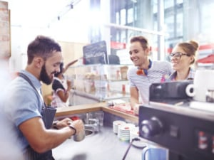 Small Business Need To Work Smarter, Not Harder In Boom Times