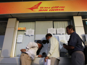 Andhra MP Gets Booked For Allegedly Slapping Air India Official