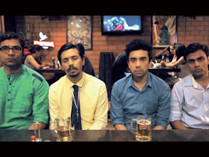 Can Web Shows Like TVF Pitchers Give TV A Run For Its Money?
