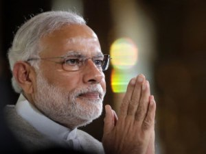 PM Narendra Modi Reaches Out To Opposition, Says Consensus Is The Only Way Forward