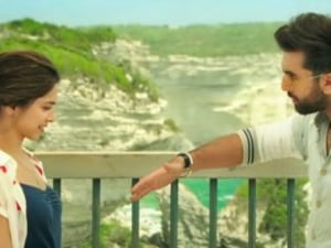 'Tamasha' Review: Tale Of Tales