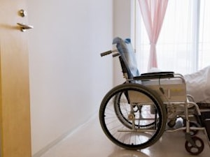 More Nursing Home Residents Are Being Physically Or Sexually Assaulted, Report Finds