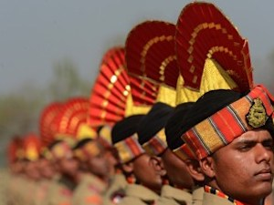 Infiltration Attempts From Pakistan Have Increased, Says BSF
